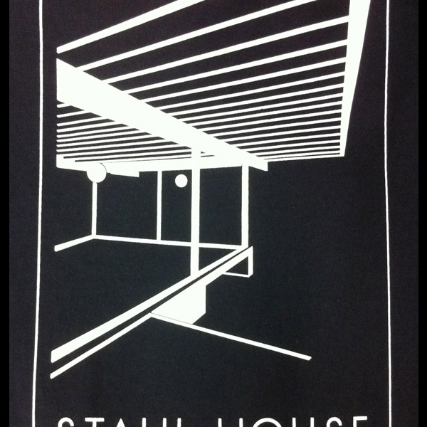 Stahl House